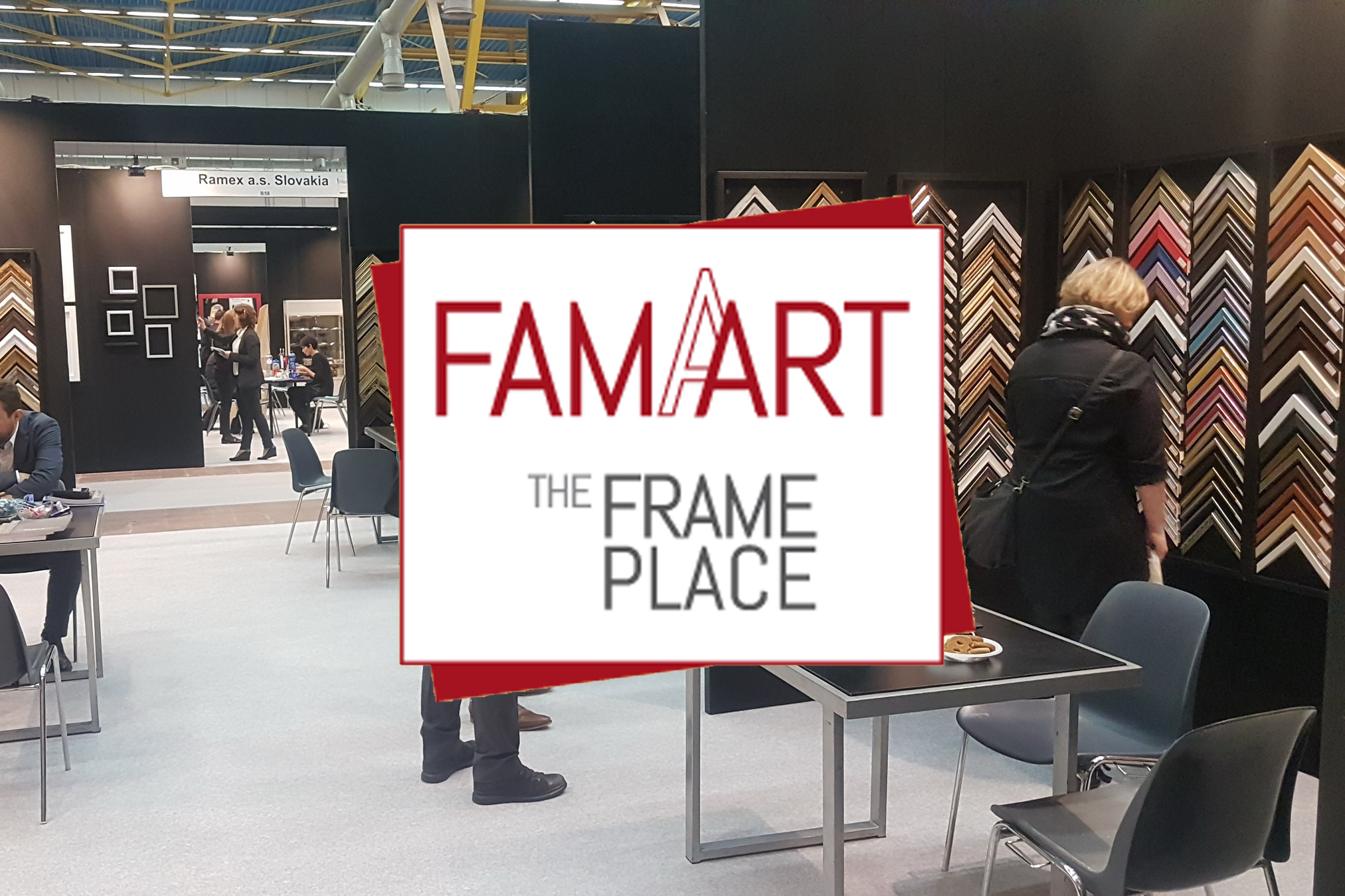 Bologna Fama Art Fair 2020